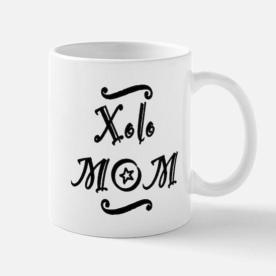 Xolo MOM Mug