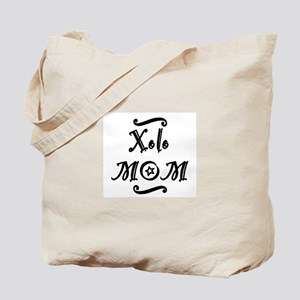 Xolo MOM Tote Bag