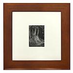 Canto 1 Framed Tile