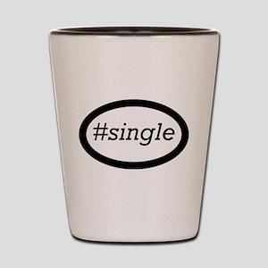 #single Shot Glass