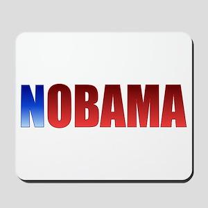 Blue N Nobama Mousepad