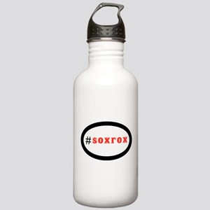 #soxrox Stainless Water Bottle 1.0L