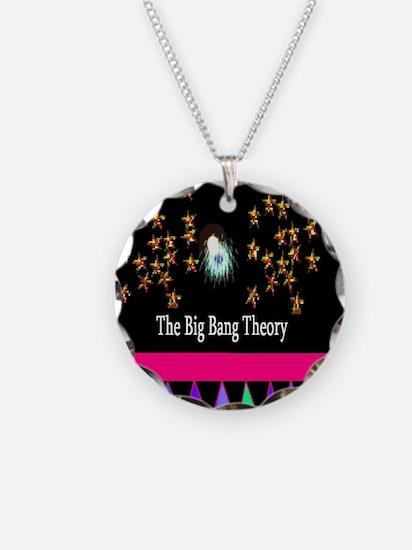 Big Bang Art Fun Necklace