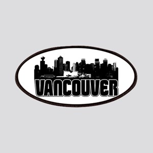 Vancouver Skyline Patches