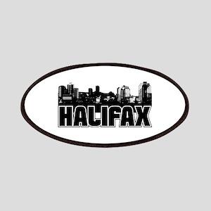 Halifax Skyline Patches