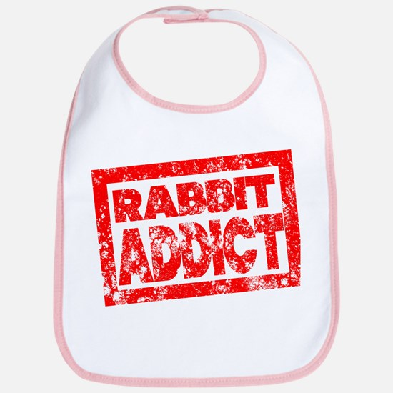 Rabbit ADDICT Bib