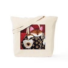 Love & Valor Tote Bag