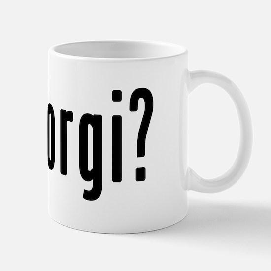 GOT DORGI Mug