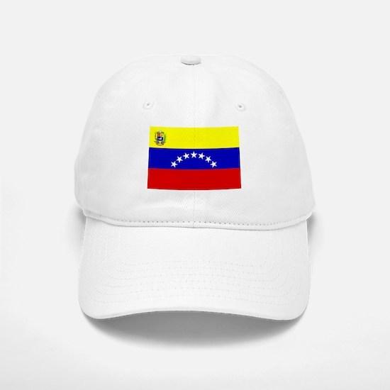 Venezuela 7 stars Baseball Baseball Cap