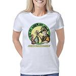Bite My Worm Women's Classic T-Shirt