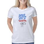 2-toothbrush Women's Classic T-Shirt