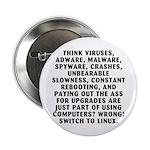 Think viruses...Linux - 2.25
