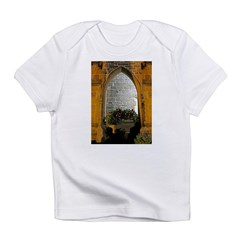 ighted Arch Christ Church Infant T-Shirt