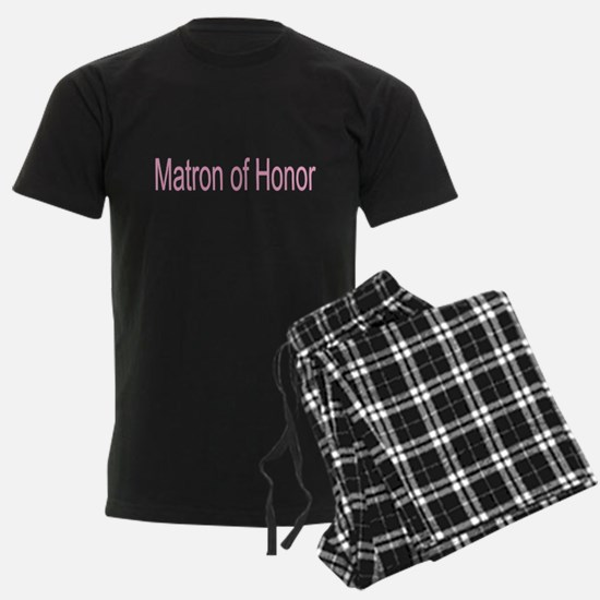 Matron of Honor Gifts Pajamas