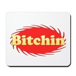 Bitchin Mousepad