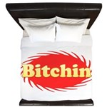 Bitchin King Duvet