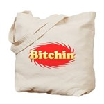 Bitchin Tote Bag