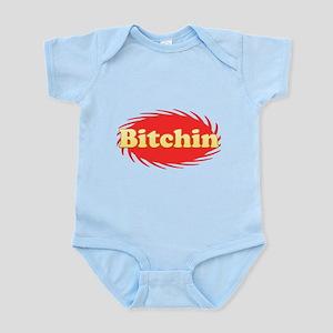 Bitchin Infant Bodysuit