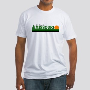 missouribetter T-Shirt