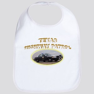Texas Highway Patrol Bib