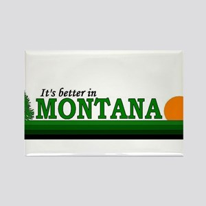 montanabetter Magnets