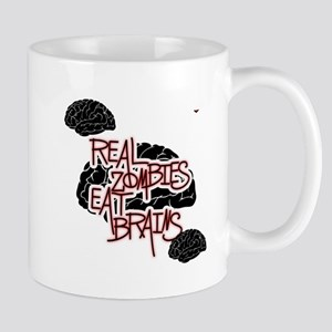 Zombie Brians Mug