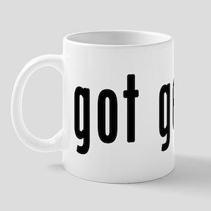 GOT GECKO Mug