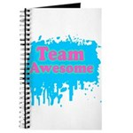 Team Awesome 2 Journal