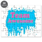 Team Awesome 2 Puzzle