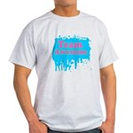 Team Awesome 2 Light T-Shirt