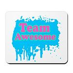 Team Awesome 2 Mousepad