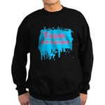 Team Awesome 2 Sweatshirt (dark)