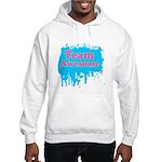 Team Awesome 2 Hooded Sweatshirt