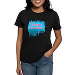 Team Awesome 2 Women's Dark T-Shirt