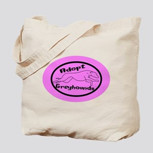 Even More Greyhounds! Tote Bag
