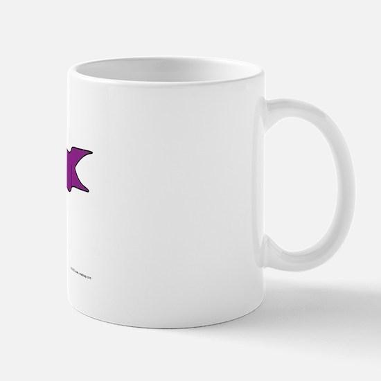 Bourbon Bowl Mug