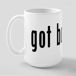 GOT BOYKIN Large Mug