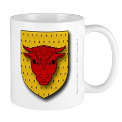 Populace Badge Mug
