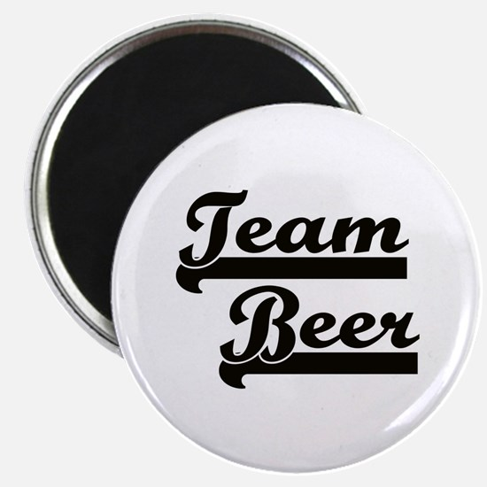 Team Beer Magnet
