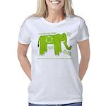 Elephant Facts Women's Classic T-Shirt