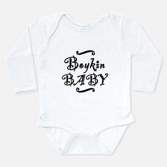 Boykin BABY Onesie Romper Suit