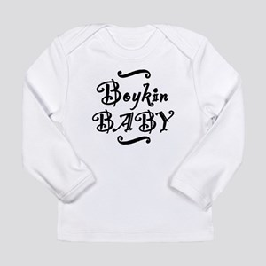 Boykin BABY Long Sleeve Infant T-Shirt