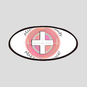 Nursing Assistant Patches