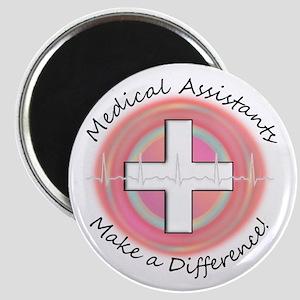 Nursing Assistant Magnet