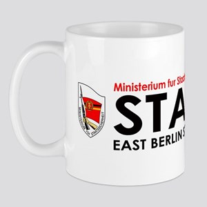 My Stasi Shoppe Mug