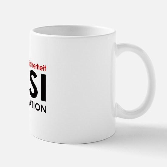 My Stasi Shoppe Mug