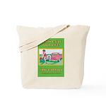 Bertha-Size Your Life! Tote Bag