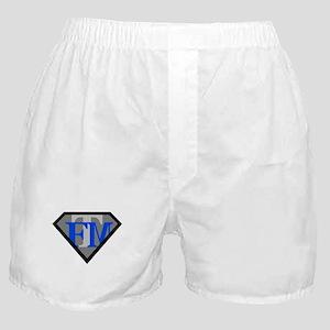 FTM Boxer Shorts