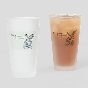 FTM Drinking Glass