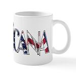 Americana - Mug